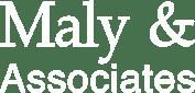 Maly & Associates Logo