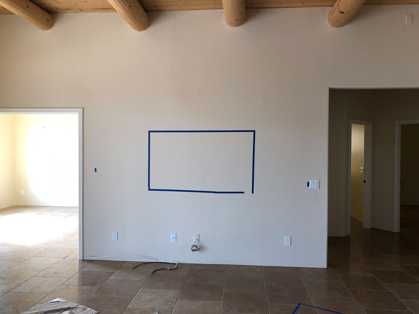 Remodeling Project In Oro Valley