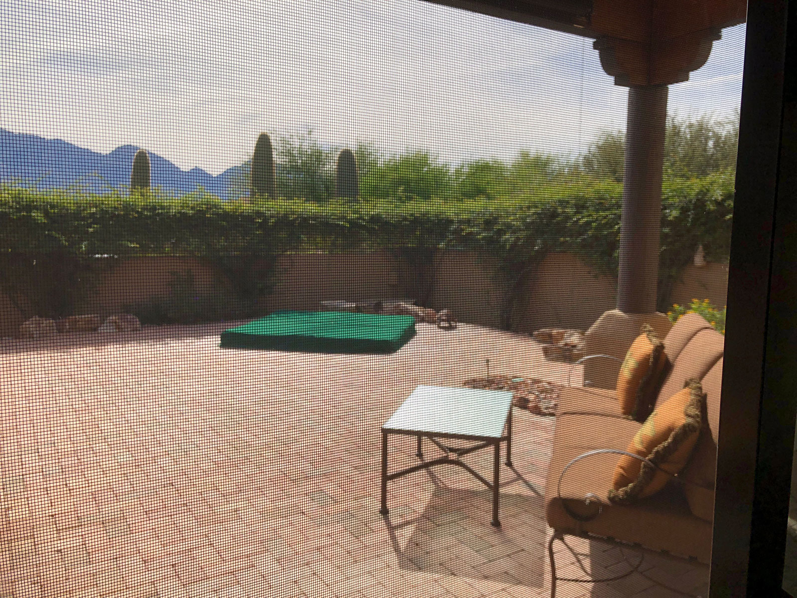 Remodeling Project Oro Valley